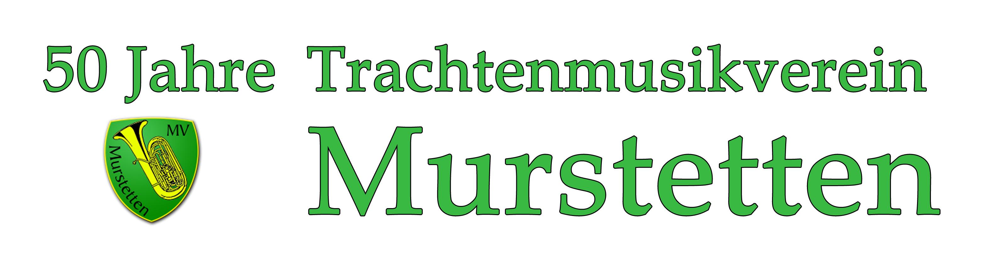 50 Jahre Trachtenmusikverein Murstetten