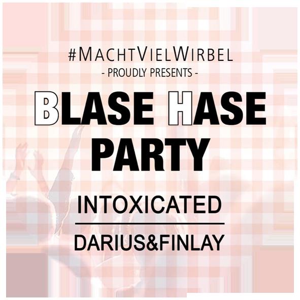 BlaseHaseParty 2019